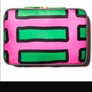 NWT Sonia Kashuk Always Organized Cosmetic Bag
